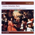 Bach: French Suites; Inventions & Sinfonias