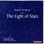 Randall Thompson: The Light of Stars