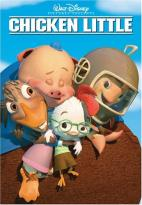 Chicken Little Read-Along