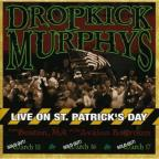 Live On St. Patricks Day