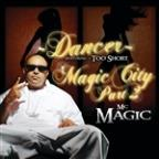 Dancer - MC Magic (Single All Versions)