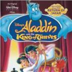 Aladdin And The King Of Thieves (Score)