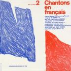 Chantons En Francais, Vol. 1, Pt. 2: French Songs for Learning French