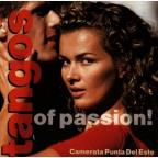 Tangos Of Passion