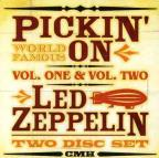 Pickin' on Led Zeppelin, Vol. 1 - 2