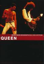 Music Box Biographical Collection : Queen