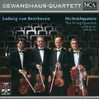 Beethoven: String Quartet Op.132 String Quartet Op