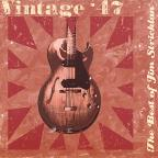 Vintage '47-The Best Of Jim Stricklan