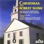 Christmas with Robert Shaw