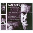 Jan Derksen Sings Verdi 3