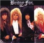 Britny Fox + Bonus Tracks