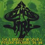 Really In Love!: Psycho Rockers 1979-84 1
