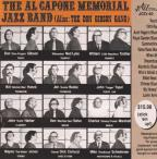 Al Capone Memorial Jazz Band (Alias: The Don Gibson Gang)