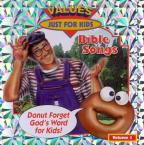Donut Man Bible Songs Vol. 1