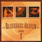 Bluegrass Heaven: Vol. 1