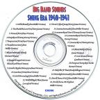 Big Band Sounds: Swing Era 1940-1941