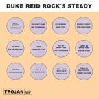 Duke Reid Rocks Steady