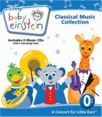 Baby Einstein: Classical Music Collection