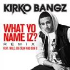 What Yo Name Iz? (Feat. Wale, Big Sean, And Bun B) [remix ]