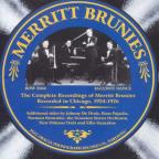 Complete Recordings Of Merritt Brunies