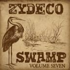 Zydeco Swamp Vol. 7