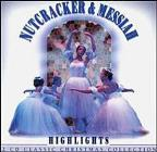 Nutcracker & Messiah Highlights