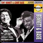 Various: Tony Bennett & Count