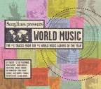 Songlines Presents: World Music