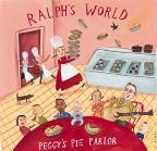 Peggy's Pie Parlor