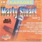 Karaoke: Marty Stuart 2