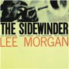 Sidewinder (the Rudy Van Gelder Edition)