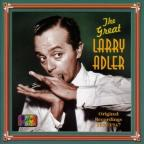Great Larry Adler