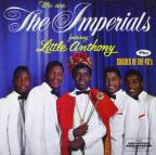 We Are The Imperials + Shades Of The 40's