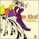 Que Rico: Hot Latin Dance Tracks