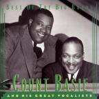 Count Basie And His Great Vocalists