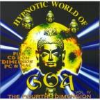 Various Artists - Goa/Trance Vol. 4