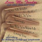 Love Me Tender & Other Elvis Love Songs