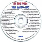 Big Band Sounds: Swing Era 1944-1945