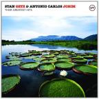 Stan Getz &amp; Antonio Carlos Jobim: Their Greatest Hits