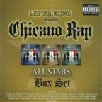 Chicano Rap All Stars