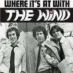Wind-Jammer: Where It's At with the Wind