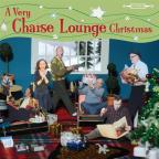 Very Chaise Lounge Christmas