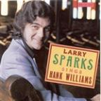 Larry Sparks Sings Hank Williams