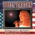 Dolly Parton: All American Country