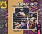 Spirit Rhythms: Sacred Drumming & Chants from Cuba
