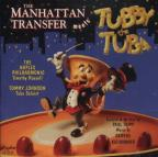 Manhattan Transfer Meets Tubby the Tuba