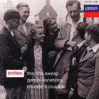 Britten: The Little Sweep / Britten