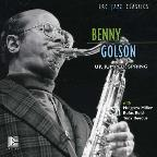 Benny Golson Quartet