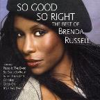 So Good So Right: The Best Of Brenda Russell