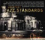 Greatest Jazz Standards